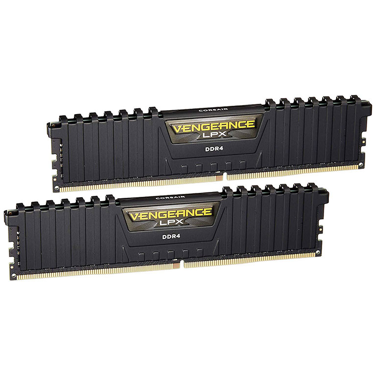Vengeance 2x8GB 3000mhz