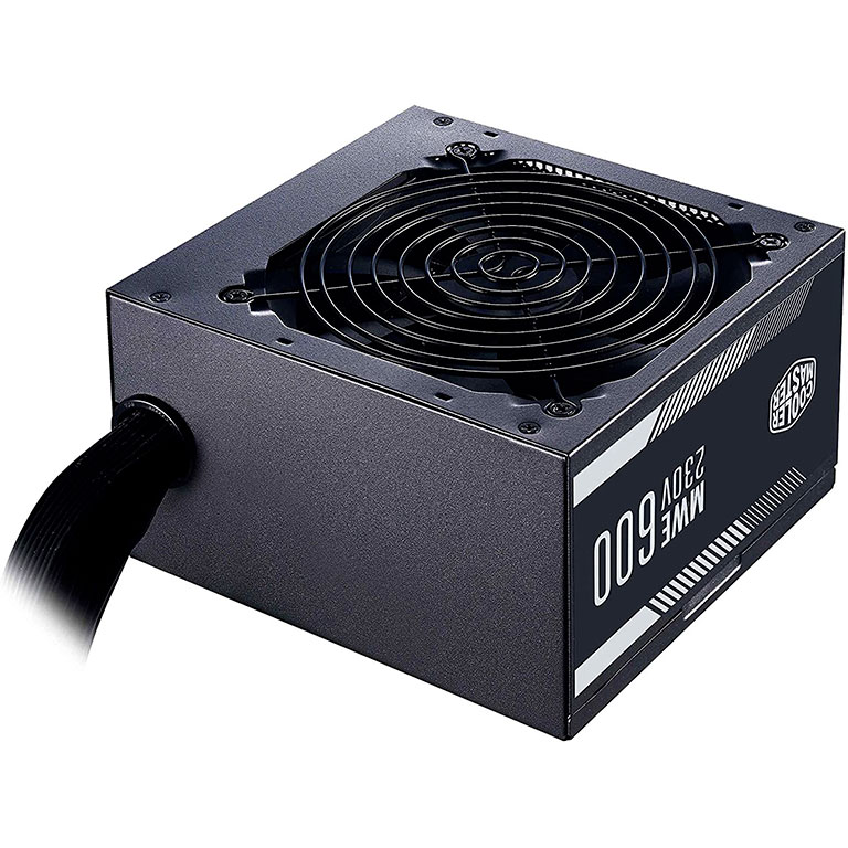 Cooler Master 600White